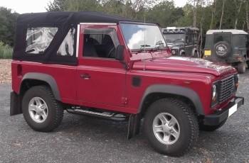 4x4 Seat Covers Replacement Land Rover Seats Devon 4x4 Devon 4x4
