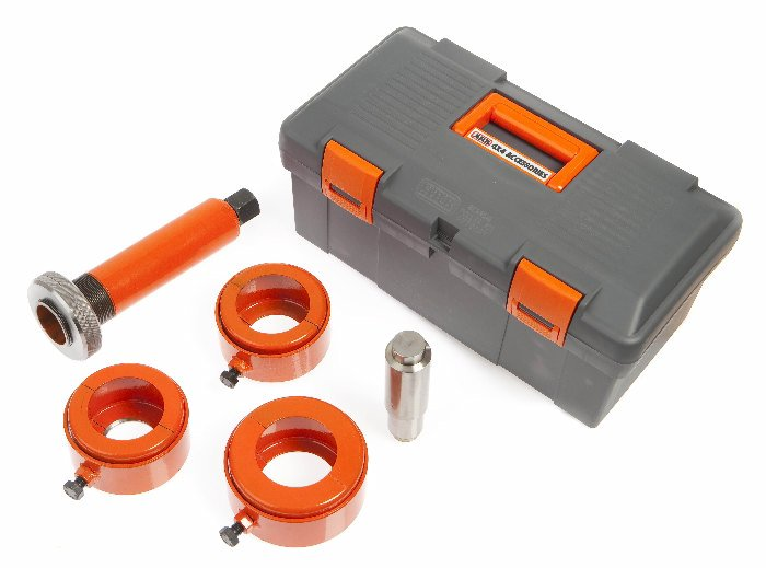 arb air locker bearing puller kit - devon 4x4