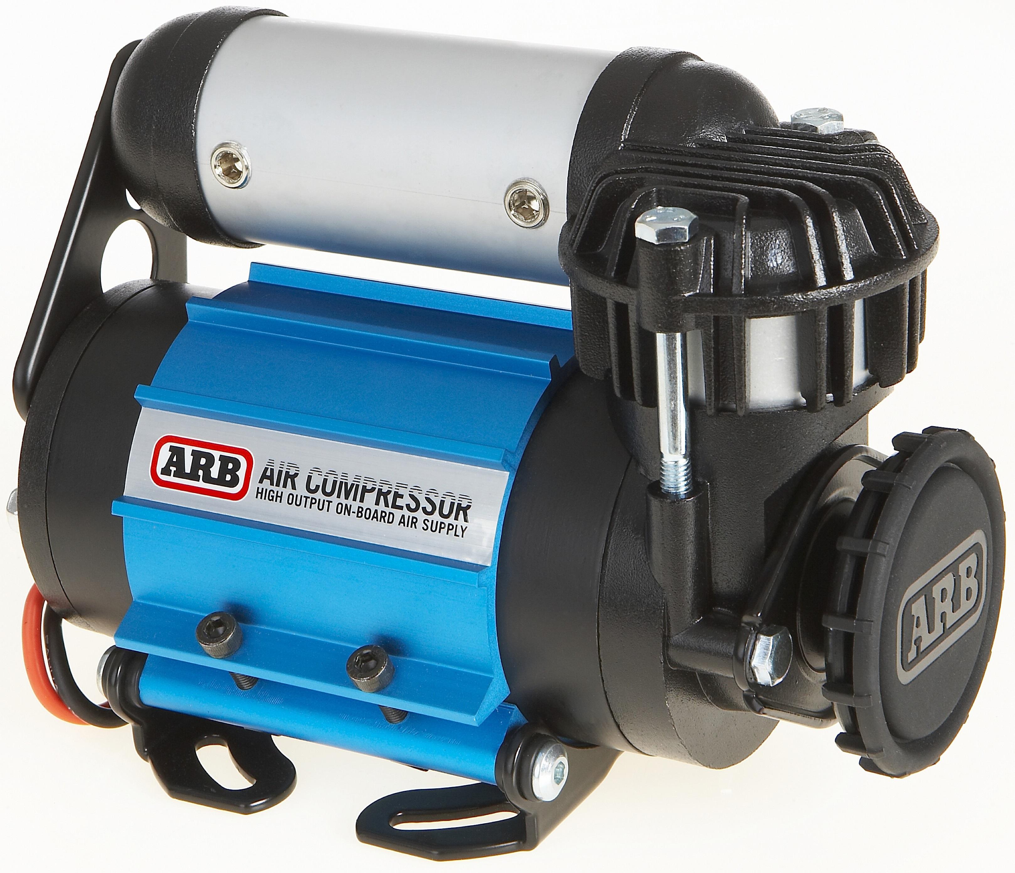 arb high output compressor 24v devon 4x4 ckma24 abl