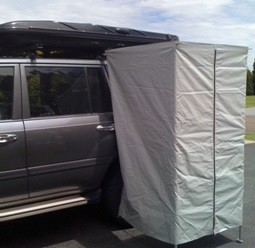 James Baroud Shower Awning Devon 4x4 465700 Jam