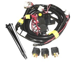M002 ipf h4 uprated power headlight upgrade loom devon 4x4 m002 abl ipf wiring harness (m002) at mifinder.co