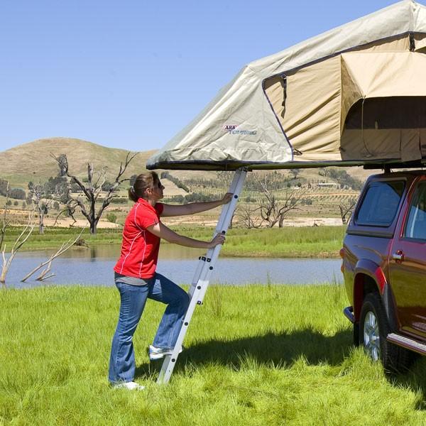 ARB Simpson 3 Roof Tent. prev & ARB Simpson 3 Roof Tent - Devon 4x4 - ARB3201-ABL
