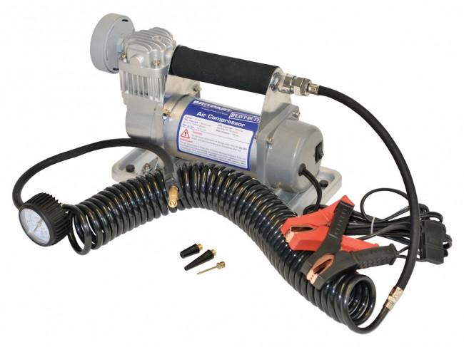 Portable air compressor | Britpart