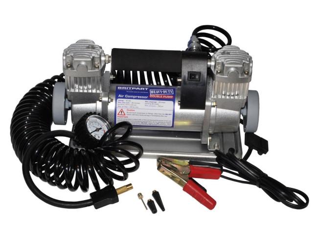 Air Compressors | Britpart