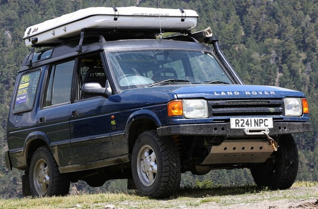 britpart discovery 1    range rover classic heavy duty