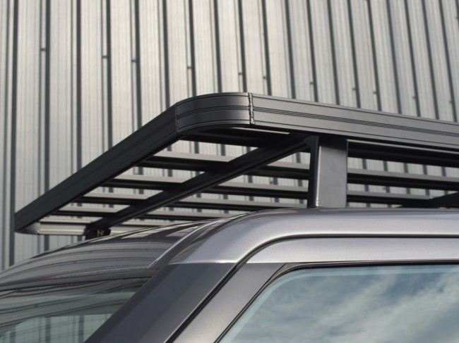 Britpart Expedition Discovery 3 Discovery 4 Roof Rack