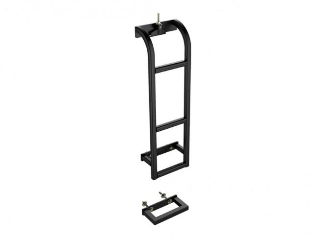 front runner defender roof rack ladder