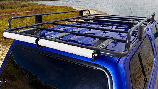 Arb Trade Rack Roller Kit Devon 4x4 3700300 Abl