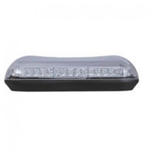 Durite High Power Amber Beacon LED Light Bar