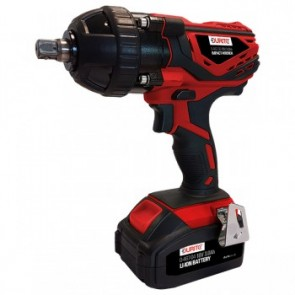 "Durite 18 Volt Cordless 1/2"" Drive Impact Wrench 3.0 Ah"