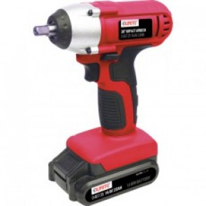 """Durite Cordless 3/8"""" Impact Wrench - 18V 2.0Ah"""