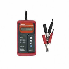 Battery Tester 6/12volt with Start/Charge Analyzer 12/24volt