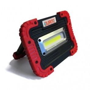 Durite 10W COB LED Portable Lamp