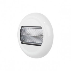 Durite Roof Lamp Dome LED IP67 ECE R10 - 12/24V