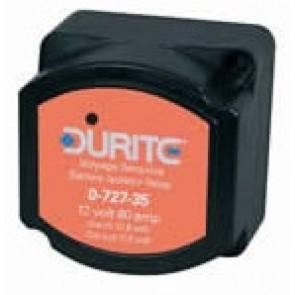 Battery Isolator Voltage Sensitive Relay