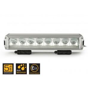 Lazer Triple-R 1000 LED Spotlight With Position Light - Titanium