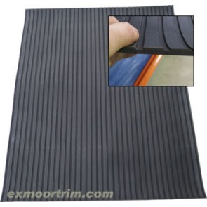 109 -110 Commercial Load Mat 3 door