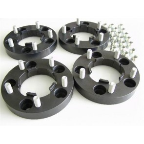 Wheel Spacer Set For Disco 1 / RR Classic / Defender TUV Approved