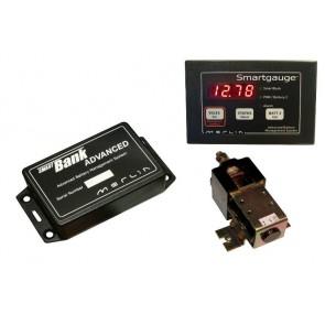 Merlin Smart Bank Two Battery Split Charging System 12V 200A