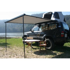 James Baroud 2.5m Side Awning