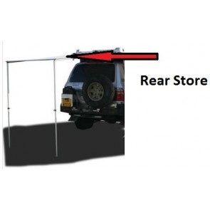 James Baroud 1.3m Rear Awning
