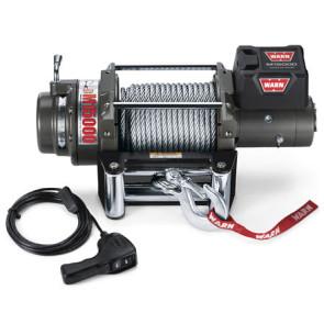 Warn M15000 12V Winch