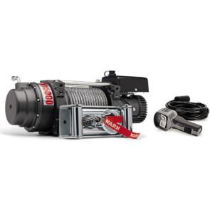 Warn M15000 24V Winch