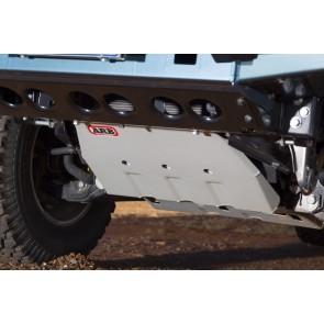 ARB UVP Set - Ford Ranger / Mazda BT-50 07 to 11