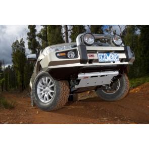 ARB UVP Set - Mitsubishi L200 / Triton 06 to 15 & Challenger / Sport / Montero 09 to 13