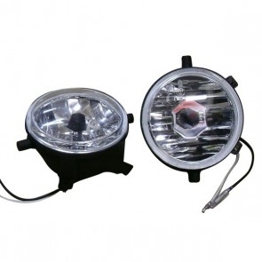 ARB Fog Light Kit For Sahara Bumpers