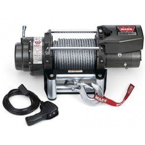 Warn 16.5 Ti 12v Winch