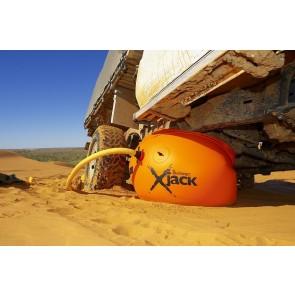Bushranger X-Jack Exhaust / Air Jack