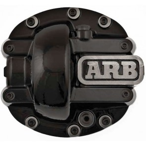 ARB Diff Cover Dana 44 - Black