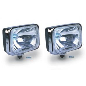 IPF 808 Driving Light Set - Pair