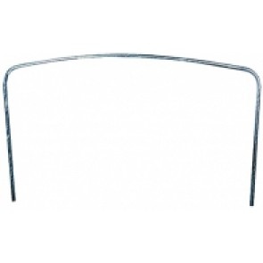 "80"" Front or Rear Hoop (curved)"