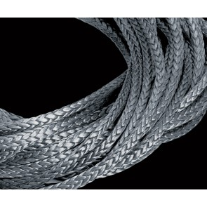 Warn Spydura® Synthetic Rope 3/8 x 80