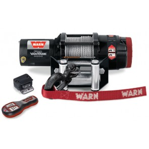 Warn ProVantage 3500 12V Winch