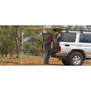 ARB 1.25m Wide X 2.5m Awning