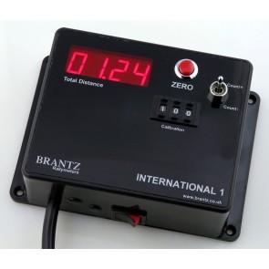 Brantz International 1