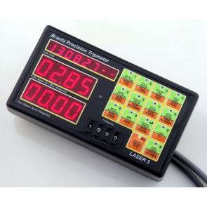 Brantz Laser 3 Precision Tripmeter