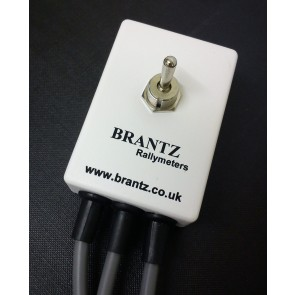 Brantz Dual Sensor Switch