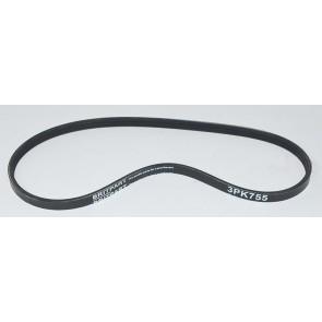 CDU2160 Polyvee Drive Belt