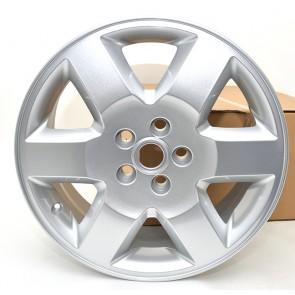"RRC002900MNH Alloy Wheel Silver Sparkle 8 x 19"" Discovery 3"