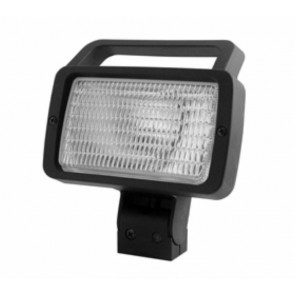 Wipac Rectangle Worklamp With Handle