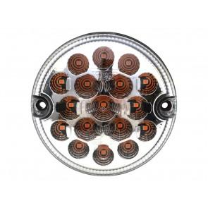 LED NAS Indicator Light Clear