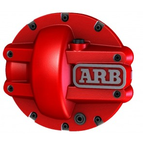 ARB Diff Cover Dana 44 - Red