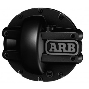 ARB Diff Cover Chev 10 Bolt, AAM 850/860 - Black