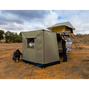 ARB 2.5m Wide X 2.5m Awning 3 Wall Set