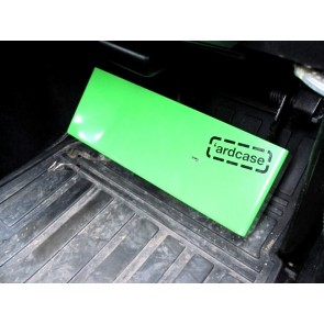 'Ardcase Pedal Lock Box Defender 200 Tdi 1989 - 1994