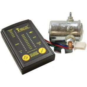 T-Max Auxiliary Battery System